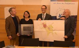 Zum Stadtjubiläum: Auf den historischen Spuren Fuldas