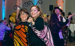 Erstmals in der Orangerie: Foaset-Party der FKG begeistert