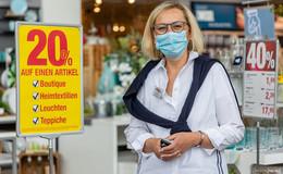 Verkaufsoffener Sonntag der Einkaufswelt: Rabatte statt Hüpfburg
