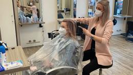 Corona-Pause ade: Friseure dürfen ab Montag wieder öffnen – Run auf Termine