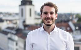 Felix Döring als Bundestagskandidat der SPD bestätigt