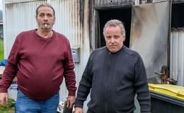 Obdachloser Rudi: Ich habe nur noch zwei gute Jacketts und einen Vorhang