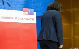 SPD-Beben! Andrea Nahles gibt Vorsitz ab - kompletter Rückzug aus Politik