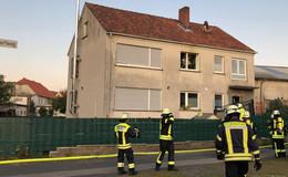 Familie entdeckt verrauchte Küche und ruft die Feuerwehr