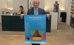 Stöbern, staunen, shoppen: Feinwerk auf Schloss Fasanerie startet