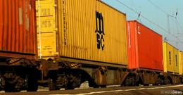 Warnstreiks im Güterverkehr angekündigt: Verzögerungen im Laufe der Woche