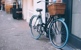 Damit der Drahtesel nicht geklaut wird: Fahrrad-Codierung der Polizei