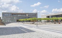 Hessenweit erster Studiengang Hebammenkunde an der Hochschule Fulda
