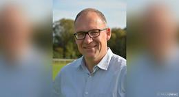 Bürgermeister Thomas Rohrbach (49) bewirbt sich für eine dritte Amtsperiode