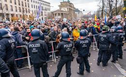 Osthessische Bundestagsabgeordnete kritisieren AfD für Verhalten scharf