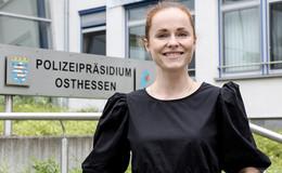 Ex-FFH-Moderatorin Steffi Burmeister nicht mehr bei der Polizei
