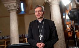 Ausschreibung des Vocation Music Award 2021- Bischof Dr. Gerber in der Jury