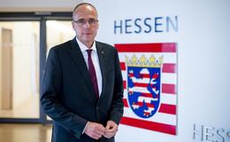 Peter Beuth (CDU) zur Lage bei der Polizei: Natürlich mache ich auch Fehler