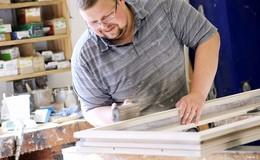 Leopold Feuerstein (17): Schöne Ideen aus Holz