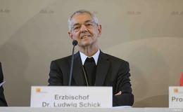 """Erzbischof Schick zu """"Evangelisierung und Globalisierung"""