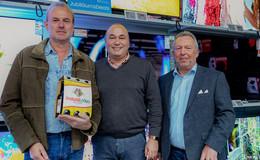 Kronkorken zum Glück: Mit Hochstift und MediaMarkt Fernseher gewonnen