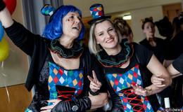 Feste feiern, wie sie fallen: 1. Magdloser Frauenfrühschoppen