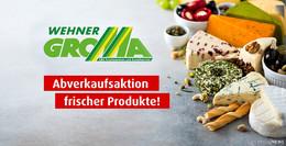 Sonderverkauf im C&C- Frischezentrum GROMA – Fulda