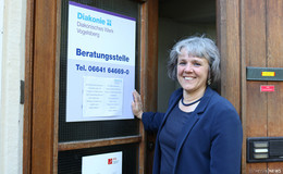 Martina Heide-Ermel verlässt das Diakonisches Werk Vogelsberg