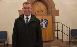 Nach Stichwahl: Christian Zimmermann wird mit 56,8 Prozent neuer Rathauschef