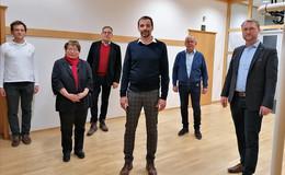 CDU stellt Liste zur Kommunalwahl auf: Kai Widauer Spitzenkandidat