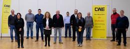 CWE Ortsverband nominiert Kandidat:innen für Kommunalwahl