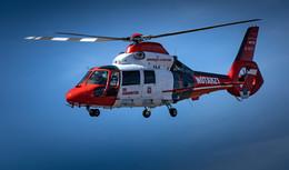 Landeplatz für Rettungshubschrauber: Die Stadt arbeitet an Lösungen