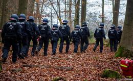 Nach NSU 2.0 Festnahme: Gewerkschaft der Polizei fordert Entschuldigung