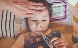 PIMS: Gefährliches Syndrom bei Kindern nach COVID-19-Infektion
