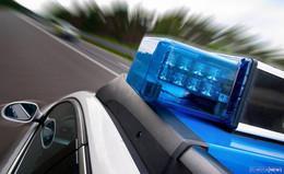 Verkehrsunfallflucht: Polizei sucht nach Zeugen