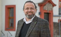 Johannes Rothmund (CDU): Der Bürgermeisterkandidat für alle
