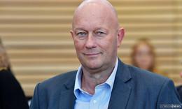 Unhaltbarer Zustand - Stimmen zum neuen Thüringer Ministerpräsident