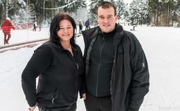 Ski- und Rodelarena Wasserkuppe startet unter neuer Leitung in die Saison