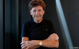 Friseurmeister Heinz Conradi: Mit 84 wird die Schere an den Nagel gehängt