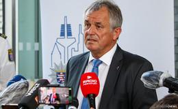 39 Festnahmen: Party auf Opernplatz ausgeartet - Polizeipräsident entsetzt
