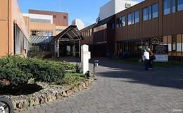 Besuchsregelung im Krankenhaus: Nur noch ein Besucher pro Patient erlaubt