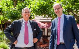 MdB Brand: Zwei Top-Redner zum Auftakt des Wahlkampfes