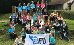 Abenteuerliche Kinderfreizeit der Evangelischen Jugend ein voller Erfolg