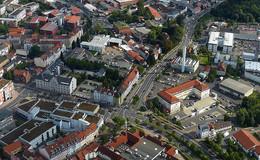 Bezahlbarer Wohnraum: Wie gut ist die Stadt Fulda eigentlich aufgestellt?