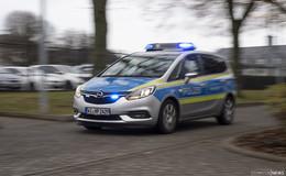 Überholvorgang scheitert auf L 3139: Fahrer (54) unverletzt