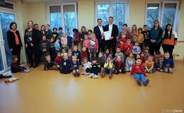 Neue Küche und einige Umbauten: 30.900 Euro für die Tanner Kindergärten
