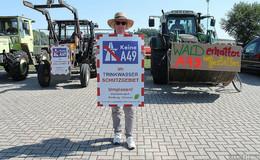 Bundesverwaltungsgericht lehnt Klage gegen A49-Bau ab