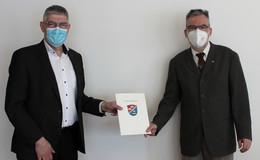 Neuer Notarzt: Dr. Manfred W. Haas übernimmt medizinische Leitung