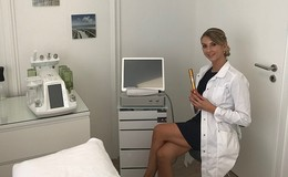Skin-Feelings: Neue, innovative Behandlungsmethoden - frisch, jung, strahlend