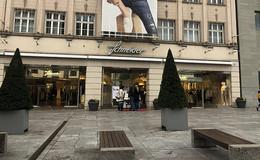 Trotz Insolvenzverfahren von AppelrathCüpper: Modehaus Schneider bleibt!