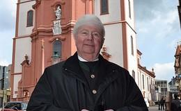 Stadtpfarrer i.R. Winfried Reith feierte 80. Geburtstag