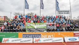 Passend zum Stadtjubiläum: Fulda-Cup mit Weltrekord-Versuch