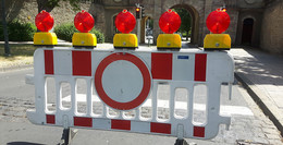 Wegen Ferrari-Treffen: Pauluspromenade am Samstag gesperrt