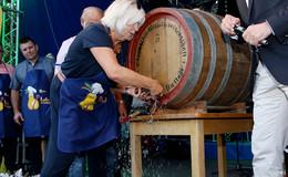 Vier Tage Weinstadt und Partymeile: Buntes Programm in den nächsten Tagen