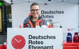 DRK Fulda veranstaltet Infotag zum Ehrenamt
